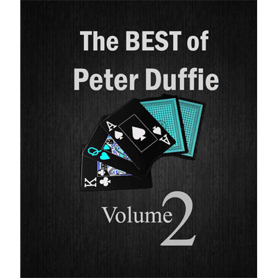 Best of Duffie Vol 2 by Peter Duffie eBook