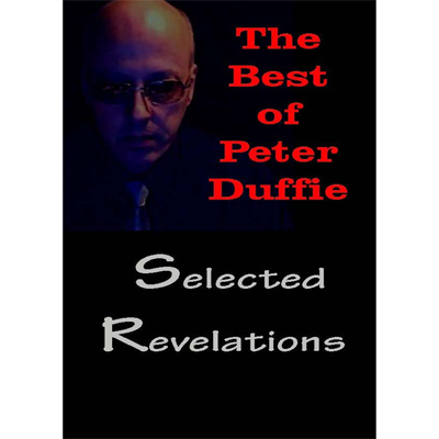 Best of Duffie Vol 6 (Selected Revelations) by Peter Duffie eBook