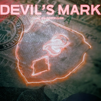 Devil&#39s Mark - Alan RORRISON