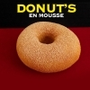 Donut's en mousse - Alexander May
