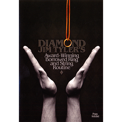Collateral de Diamond Jim Tyler
