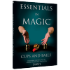 Essentials in Magic Cups and Balls Téléchargement