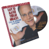 Easy to master thread miracles vol 1 - Michael Ammar