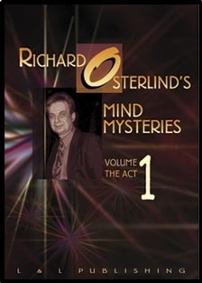 Mind Mysteries Vol 1 The Act de Richard Osterlin Téléchargement
