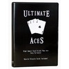 DVD Ultimates Aces (Cartes Bicycle Incluses)