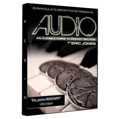 Audio Coins to Pocket de Eric Jones Téléchargement