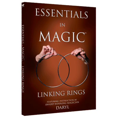 Essentials in Magic Linking Rings Télécgargement