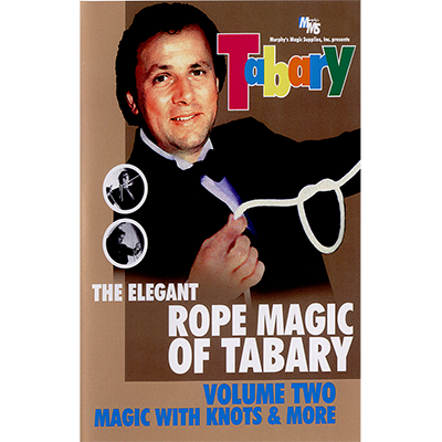 Tabary Elegant Rope Magic Volume 2 Téléchargement