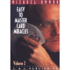 Easy to Master Card Miracles Vol 2 by Michael Ammar Téléchargement