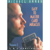 Easy to Master Card Miracles VoL 3  Michael Ammar Télécgargement