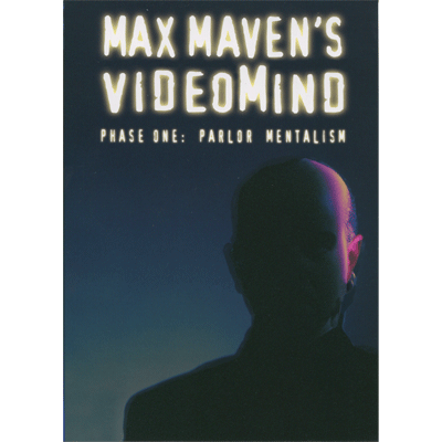 Max Maven Video Mind Vol #1 Téléchargement