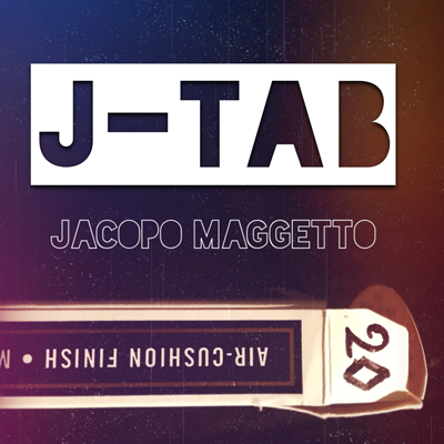 J-Tab by Jacopo Maggetto (Téléchargement)