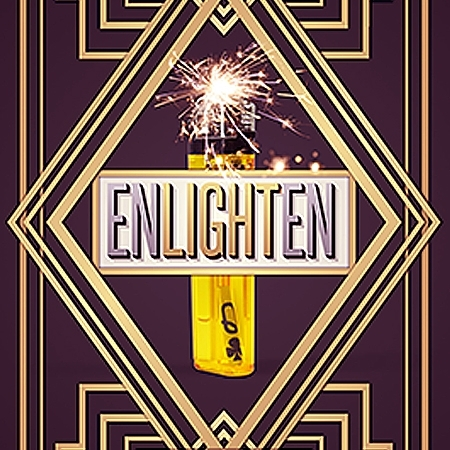 ENLIGHTEN - RAVI MAYAR
