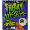 Freaky body  parts eye by Marvin's Magic