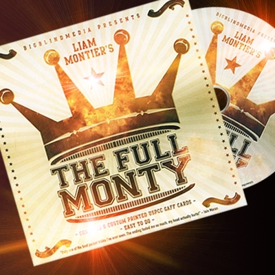 The Full Monty - Liam Montier