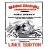 Grandes illusions impromptues - Gary DARWIN ( livre )