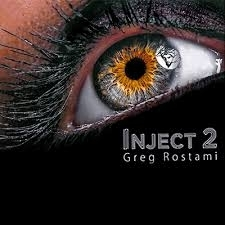 Inject 2 - Greg ROSTRAMI (APPLICATION)