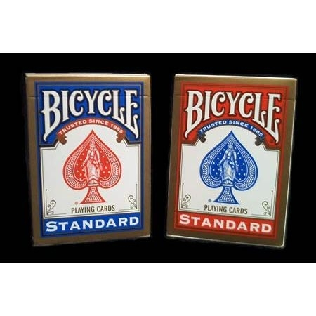 -Jeu Bicycle Standard