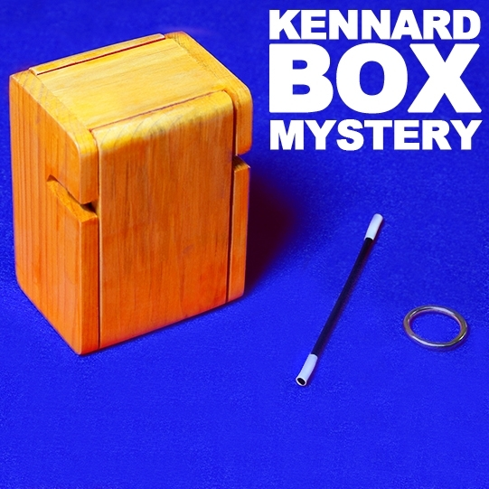 KENNARD BOX MYSTERY