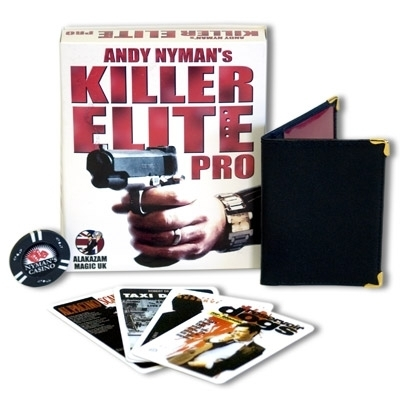 Killer Elite Pro - Andy NYMANs