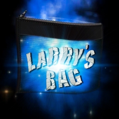 Larry&#39s bag