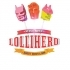 Lolli Hero - Steve ROWE Superman & Batman