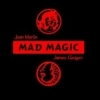 Mad Magic VOL.1 (Jean Merlin / James Hodges)