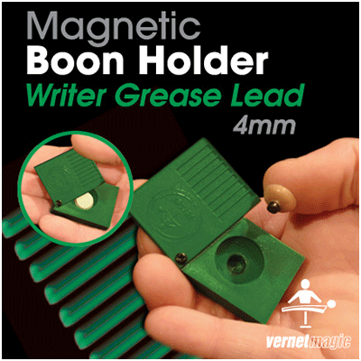 Magnetic Boon Holder (mine épaisse : 4mm)