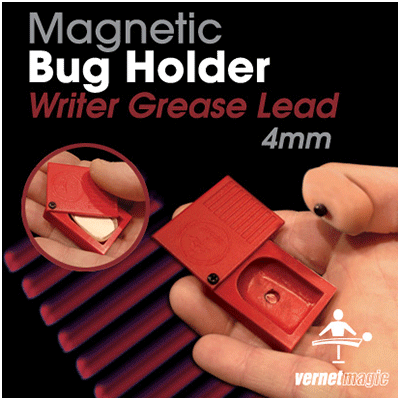 Magnetic BUG Holder (Mine épaisse : 4mm)
