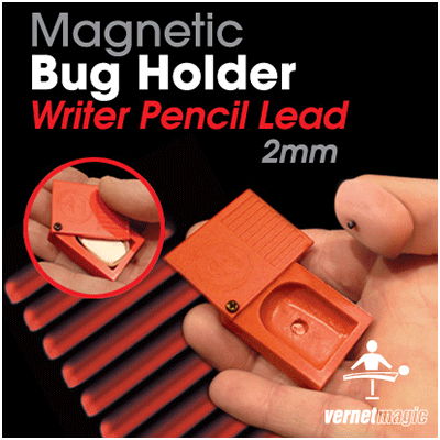Magnetic BUG Holder (mine fine : 2mm)