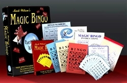 Magic Bingo (Mark Wilson)
