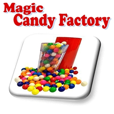 Magic candy factory
