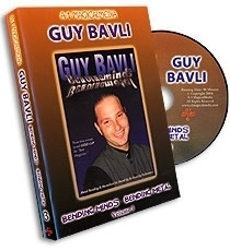 Bending Minds Vol 3 - Guy Bavli