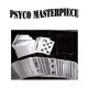 PROMO Psycho Masterpiece from Blackman magic of Italy