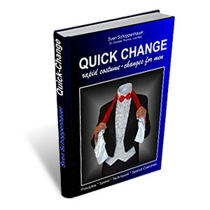QUICK CHANGE book