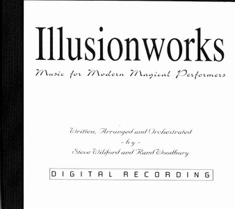 CD Illusion Works (20 Titres)