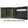 Card To Wallet / Real Man&#39s Wallet (Steve Draun) **