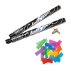 RECHARGE 2 TIRS CONFETTI RECTANGLE MULTICOLORE EASYSHOOTER