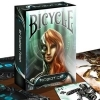 Jeu de cartes Bicycle - ROBOTICS