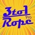 3 to 1 Rope PRO - Les 3 cordes nouvelle version