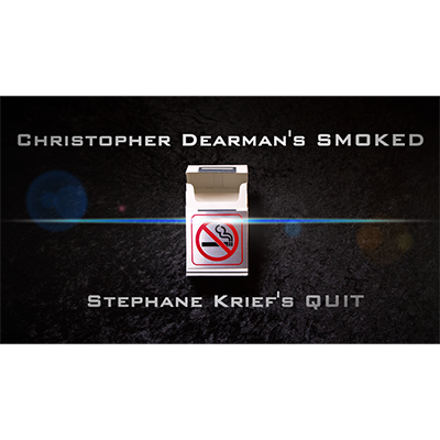 Smoked 2.0  Christopher Dearman