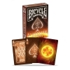 Jeu de cartes Bicycle - STARGAZER SUNSPOT