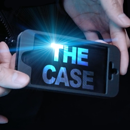 The Case - Sansminds