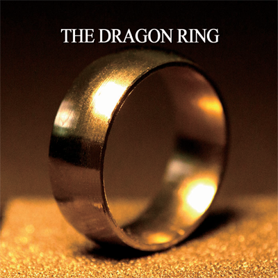 The Dragon Ring (Pangu Magic)