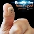 Band writer - VERNET (2mm)