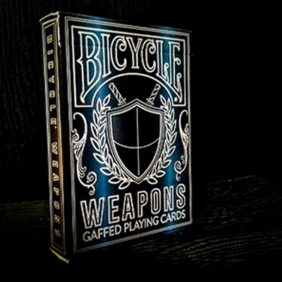 BICYCLE Weapons (gaff deck)