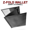 Z-Fold WALLET - JERRY O CONNELL (HIMBER)